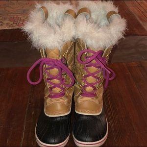 Sorel winter boots Tofino ll